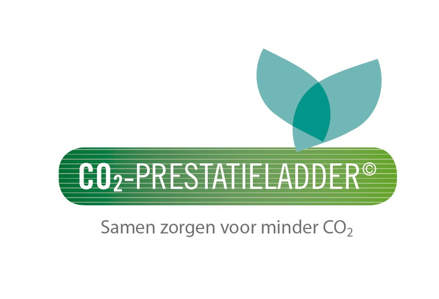 CO2 prestatieladder Comfort Partners