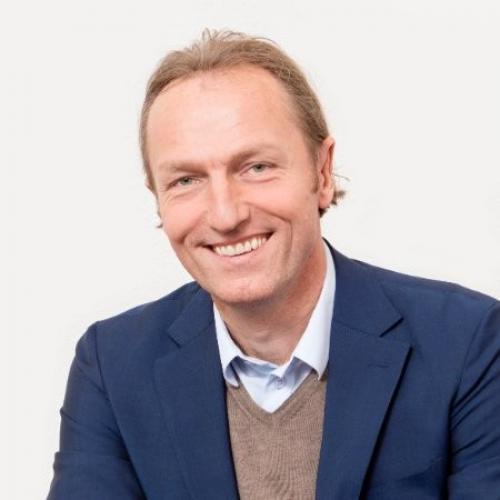 Ron van Schaijck
